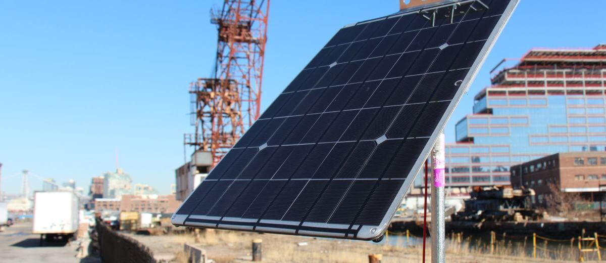 Estimating Solar Charge Time for Batteries | Voltaic Systems